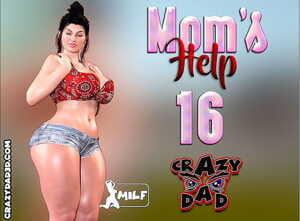 CrazyDad3D- Mom's Help 16
