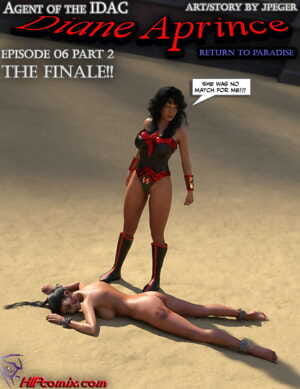 Jpeger- Diane Aprince- Return to Paradise 6 – Part 2