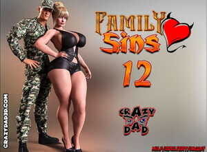 CrazyDad- Family Sins 12