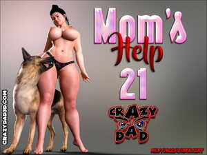 CrazyDad- Mom's Help 21