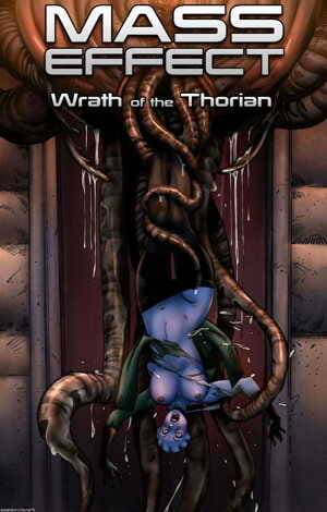 Mass Effect- Wrath Of The Thorian- Nyte
