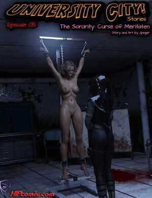 Jpeger- The Sorority- Curse of Meritaten 5