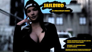 EndlessRain- Jailbird