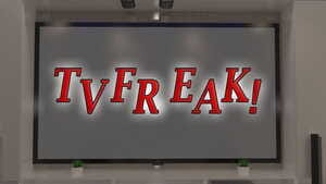 MetaBimbo- Tv Freak