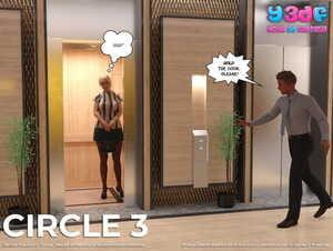Y3DF- Circle 3