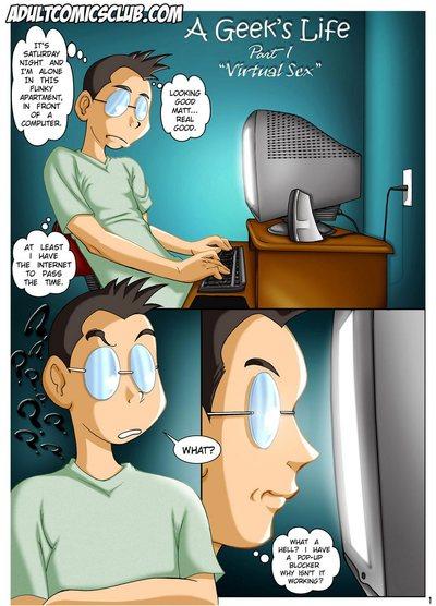 A Geek