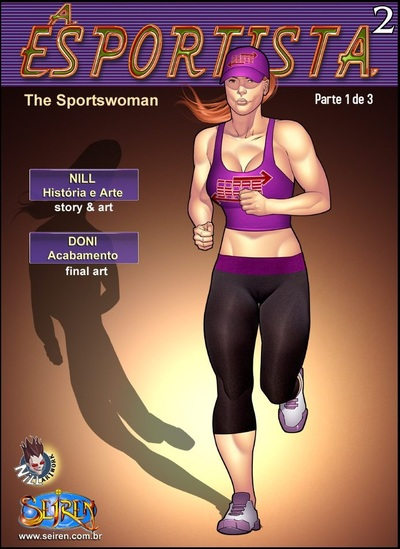 The Sportswoman 2 - Part 1 (English)