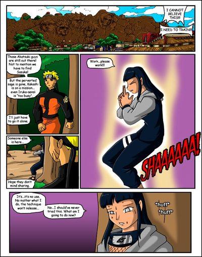 Naruto- Jaraiya