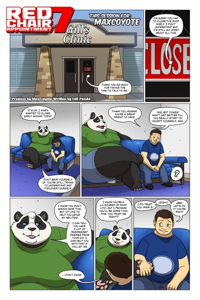 Panda Appointment 7