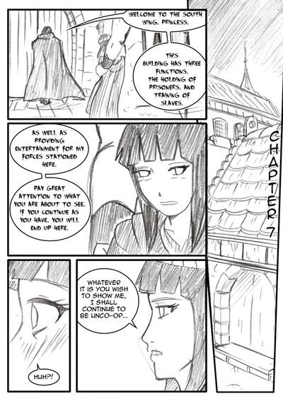 Naruto-Quest 7 - Punishment