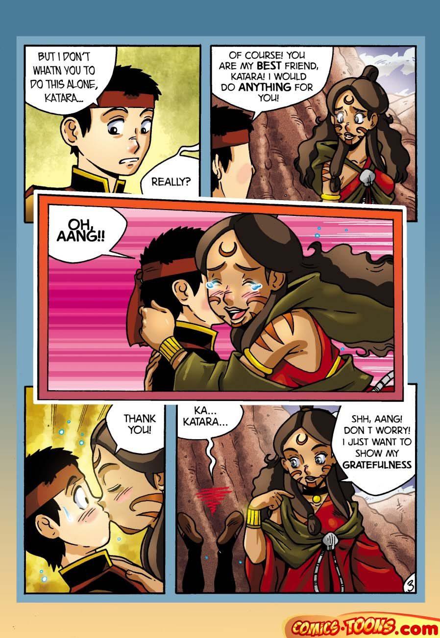 Sex comic avatar Avatar XXX