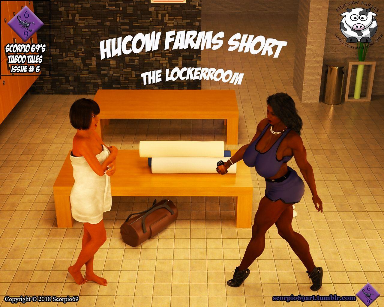 Hucow geschichten