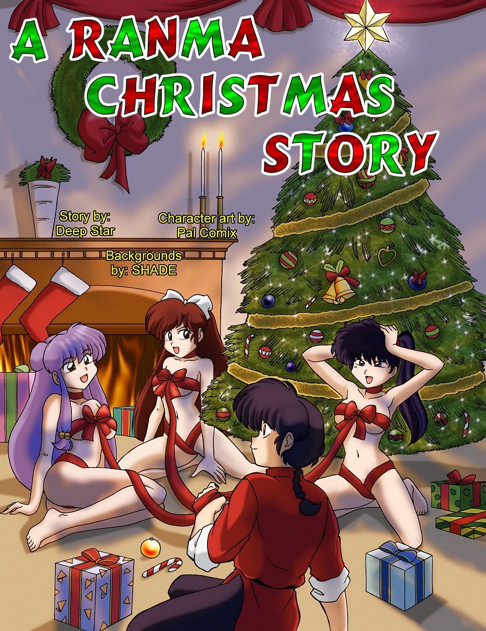 weihnachten porno sex