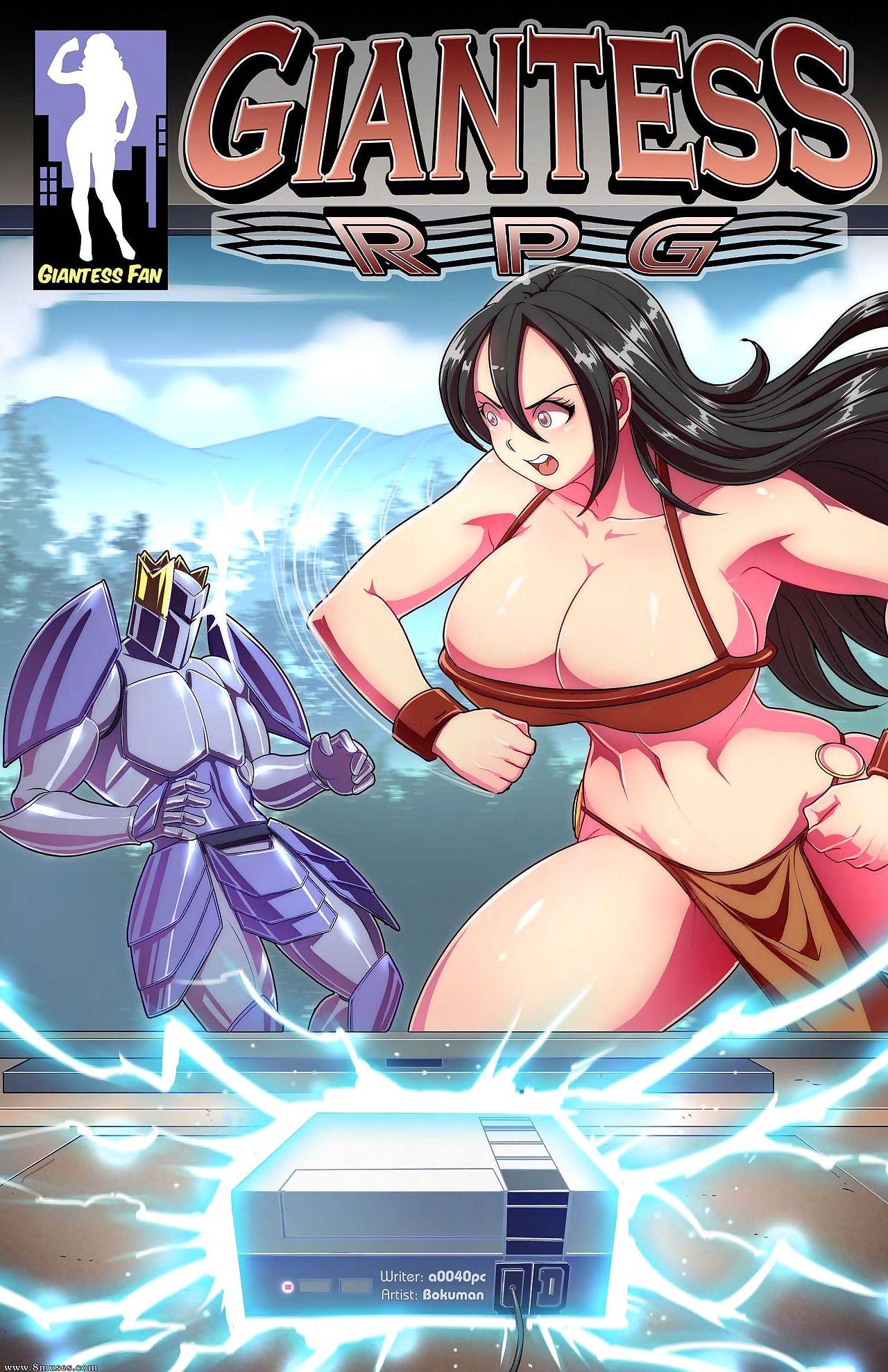 Colossus RPG
