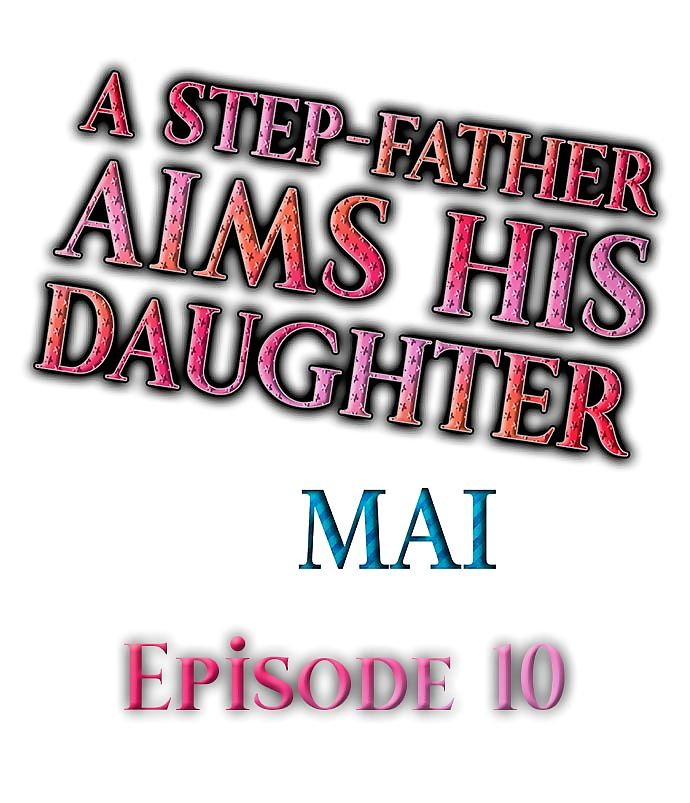 A Step-Father Aims His Lassie - affixing 7
