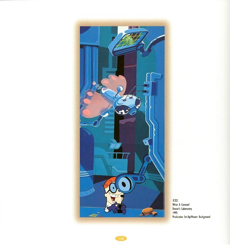 Dramatize expunge Globe for Hanna-Barbera Cartoons - fixing 7