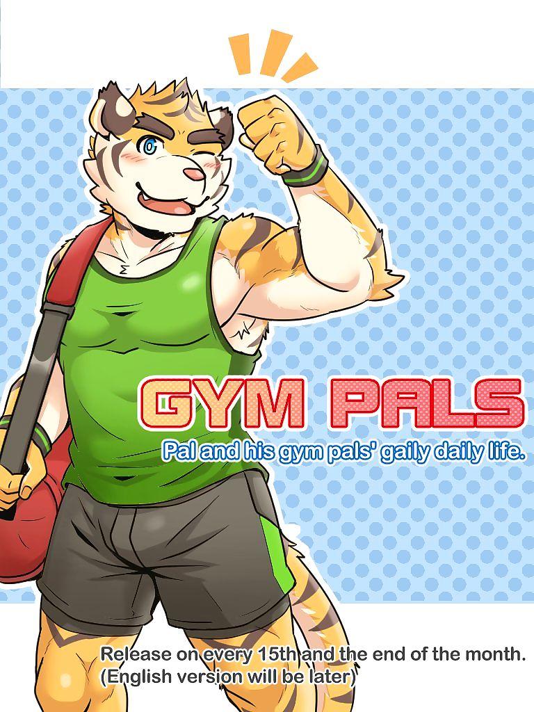 Gym Pals - fidelity 3