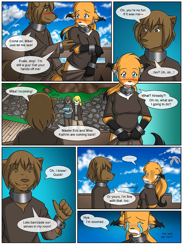 TwoKinds - affixing 19