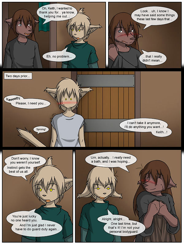 TwoKinds - fixing 18