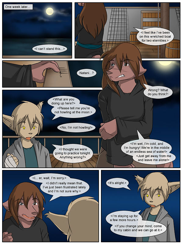 TwoKinds - affixing 17
