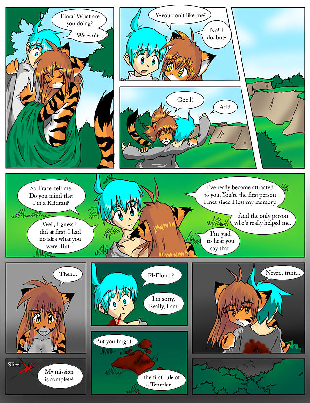 TwoKinds - affixing 3