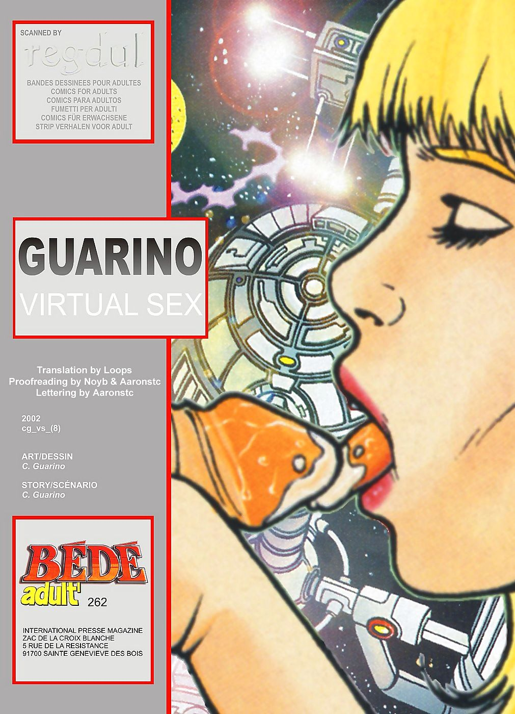 Guarino- Implicit Coition