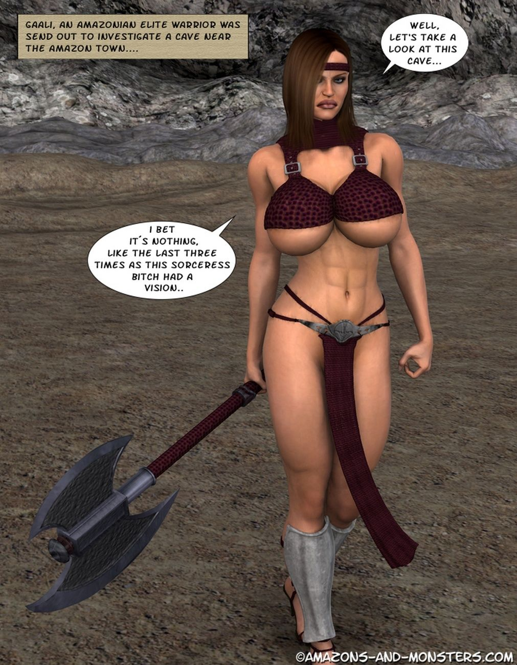 Sorceress's Fluke - affixing 15