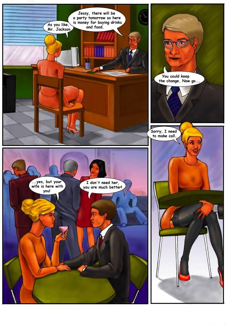 Cissified Society
