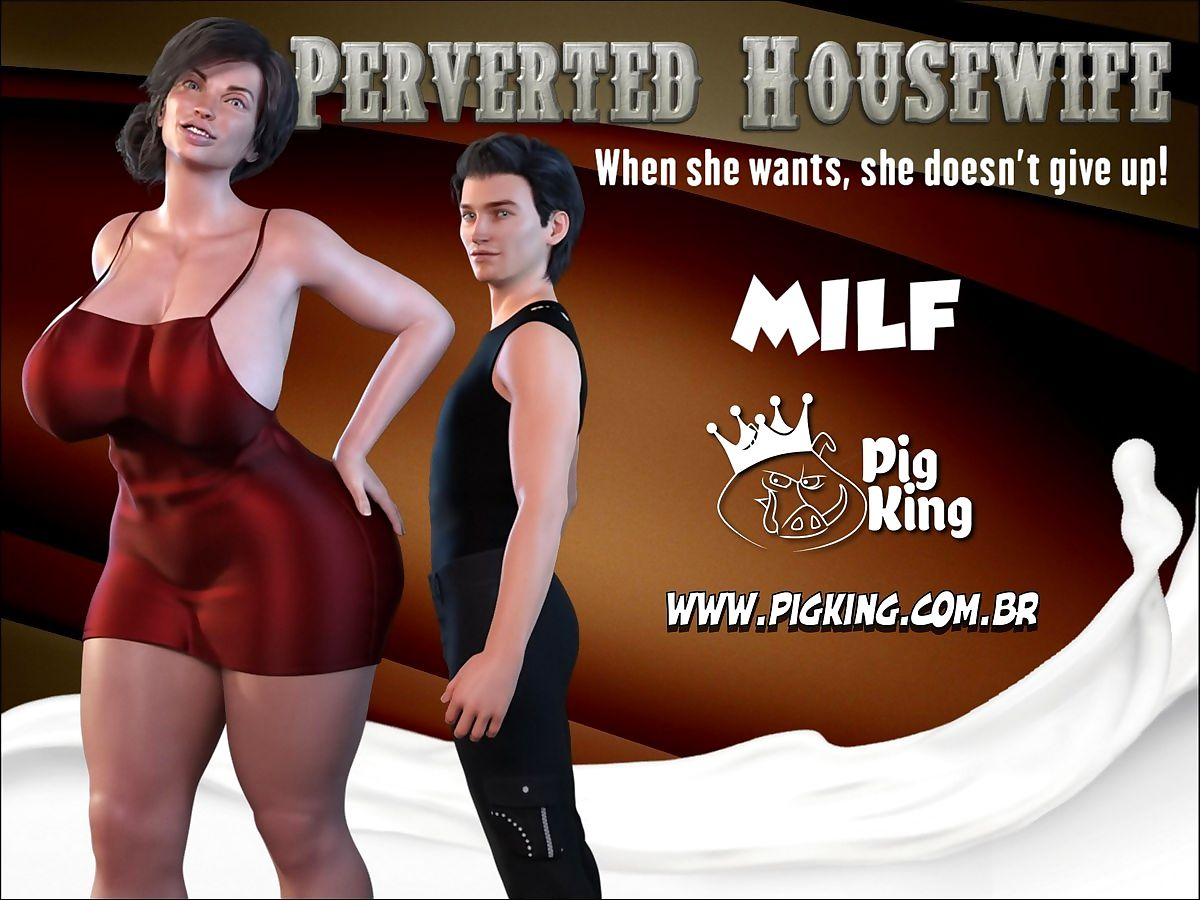 PigKing- Censorious Housewife