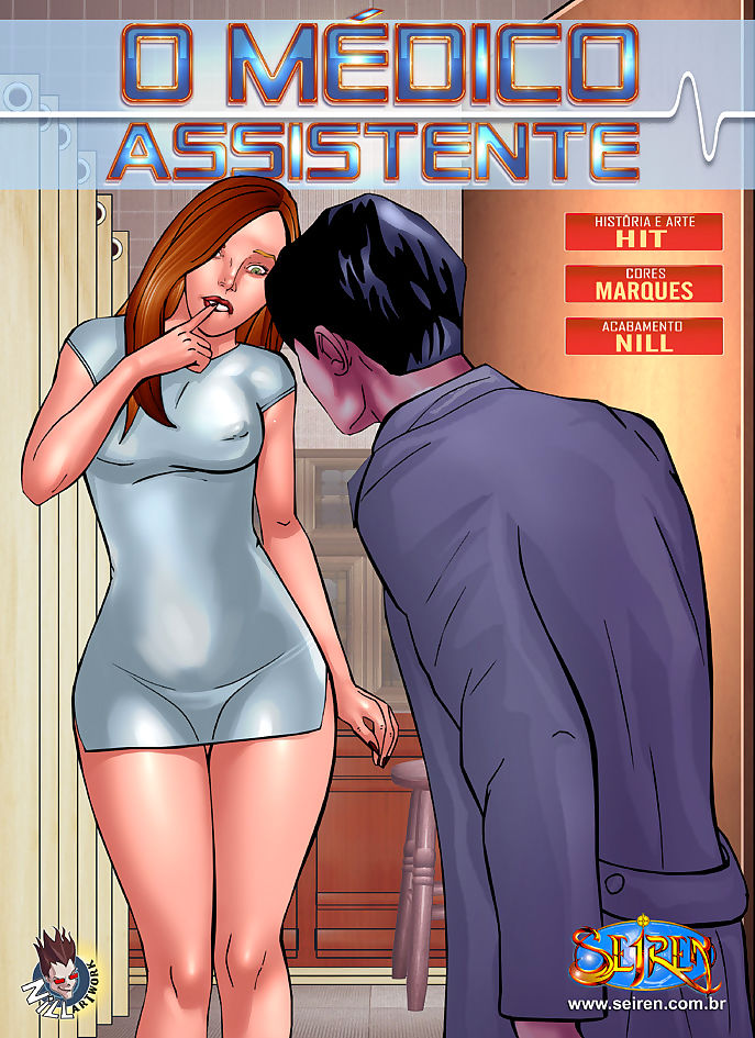 Seiren- O Doc Assistente