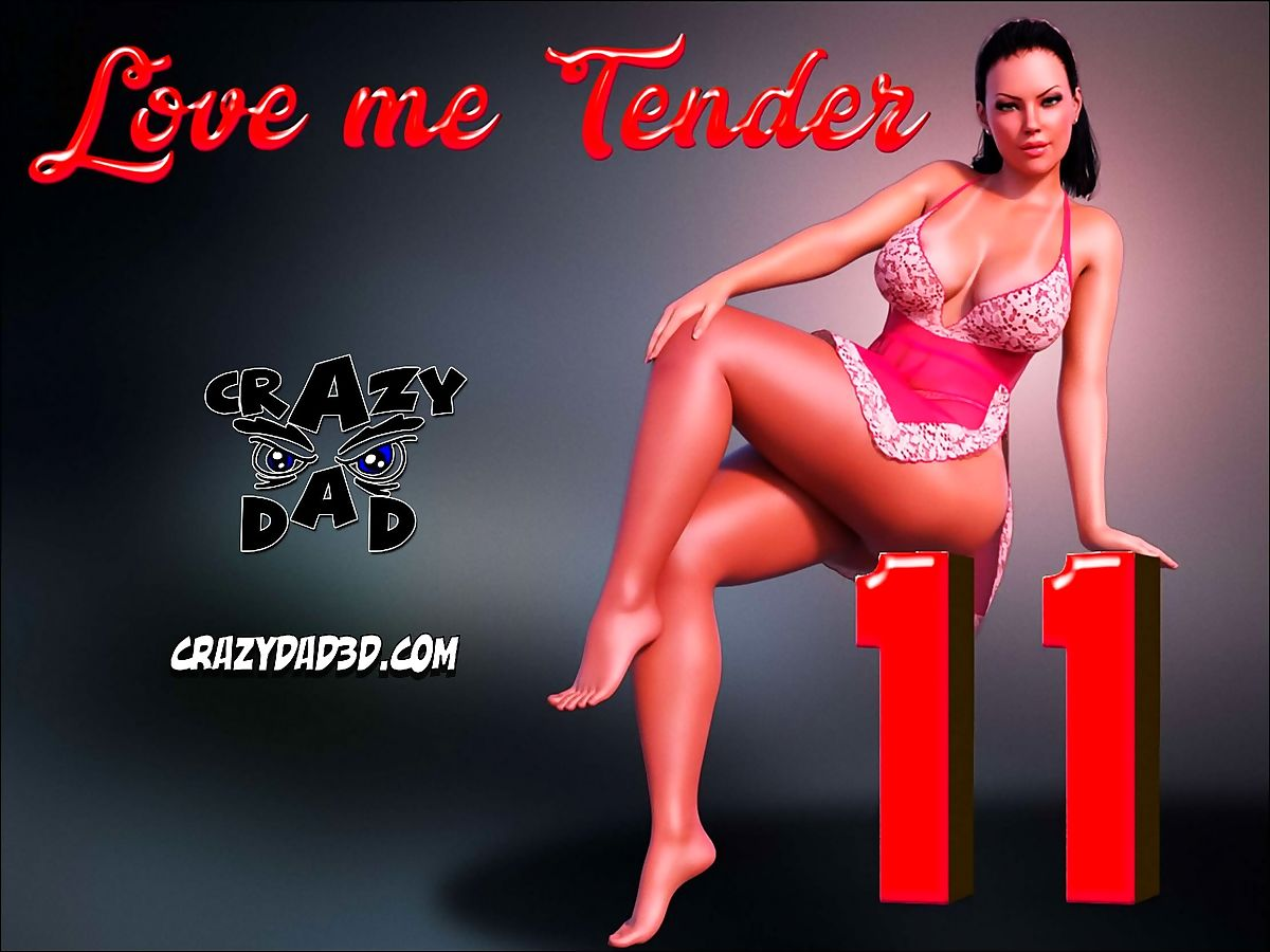 CrazyDad- Fancy me Warm Fidelity 11