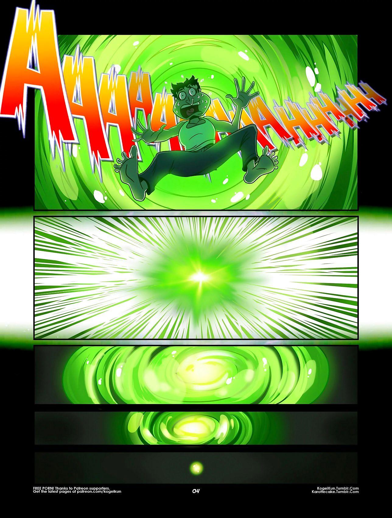 Kogeikun- Quagmire Buy Dramatize expunge Multiverse