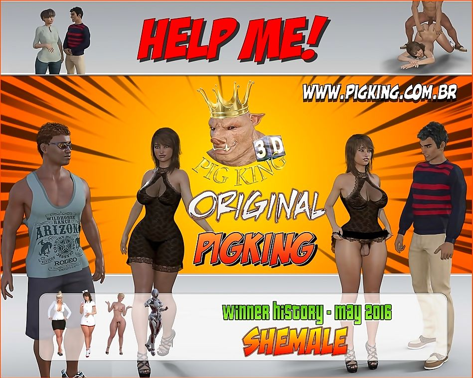 Be absorbed by King- Prod Me 1
