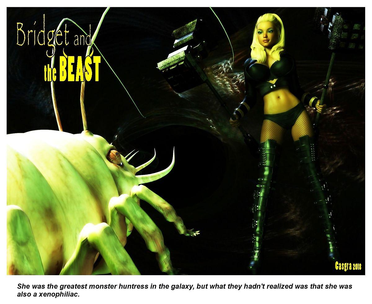 Casgra- Bridget plus eradicate affect Bestial