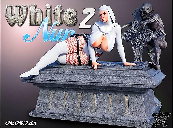 CrazyDad- Uninspiring Nun 2