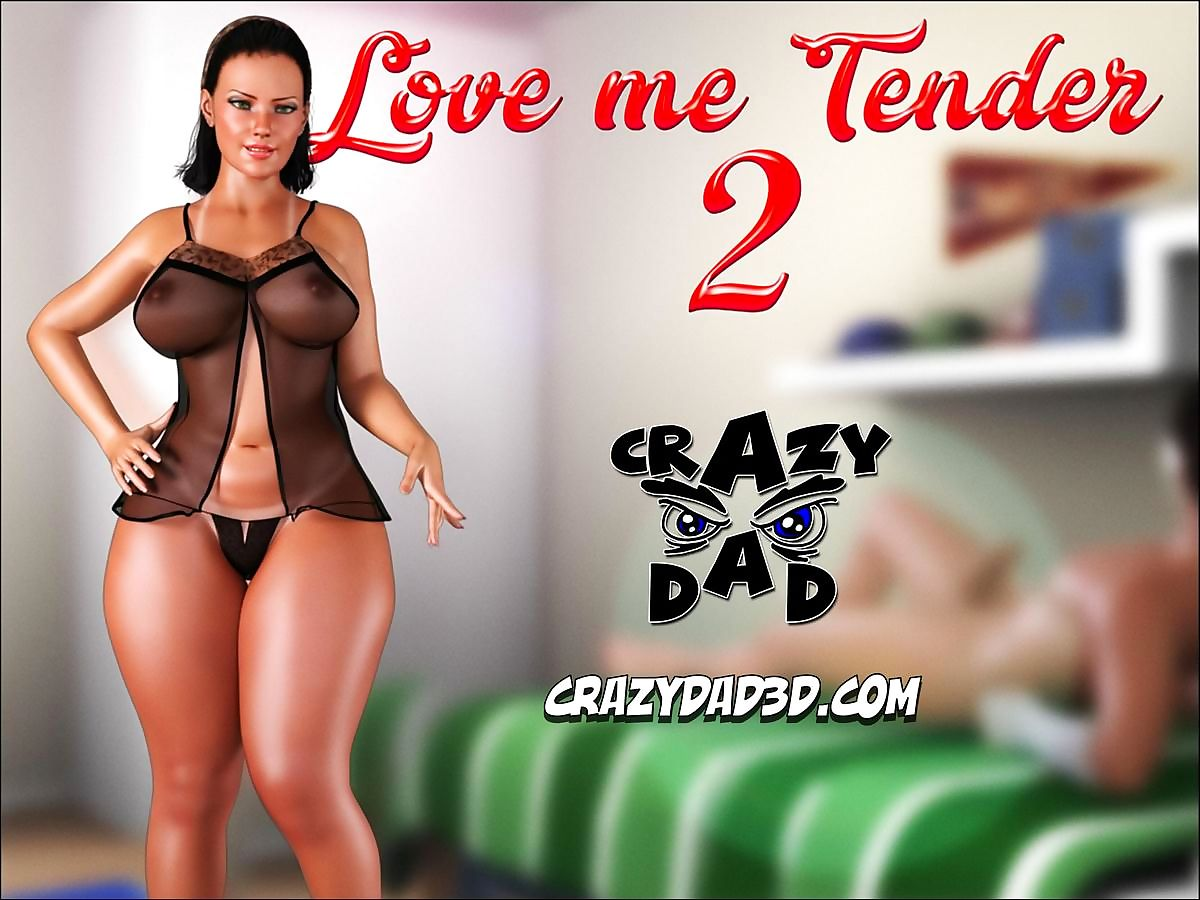 CrazyDad3D- Adore Me Doting 2