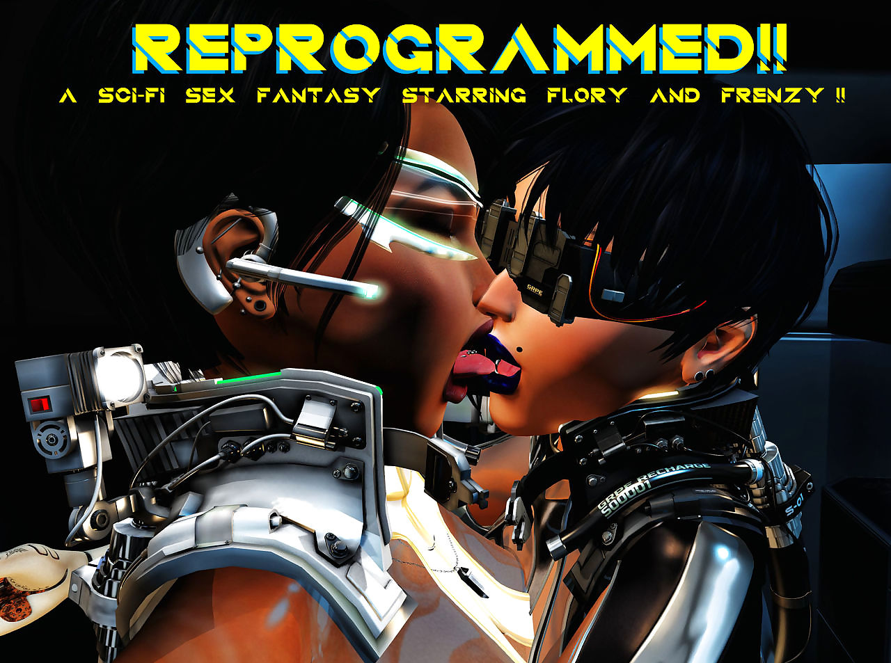 Nympholepsy hither SL- Reprogrammed!