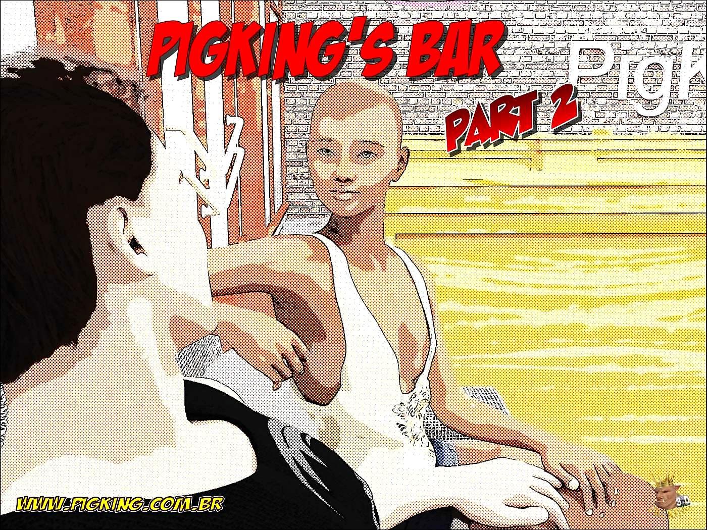 Pigking's Ban Affixing 2