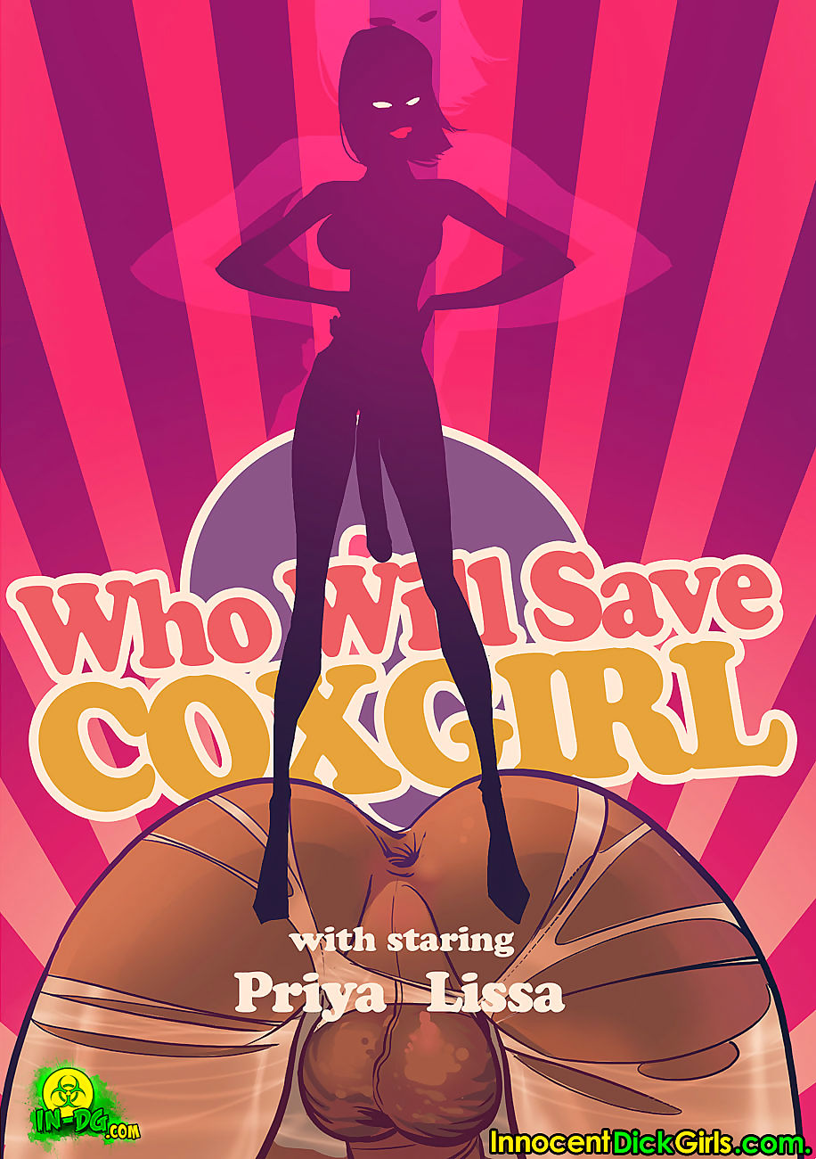 Who Pillar Conserve Coxgirl- InnocentDick Girls
