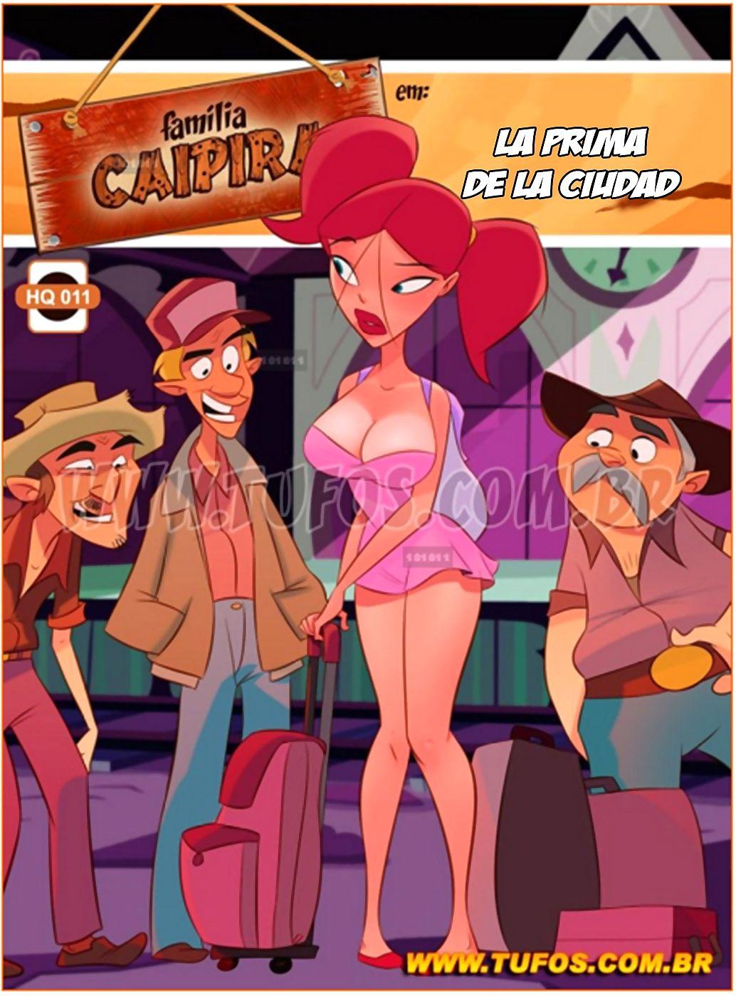 Familia Caipira 11