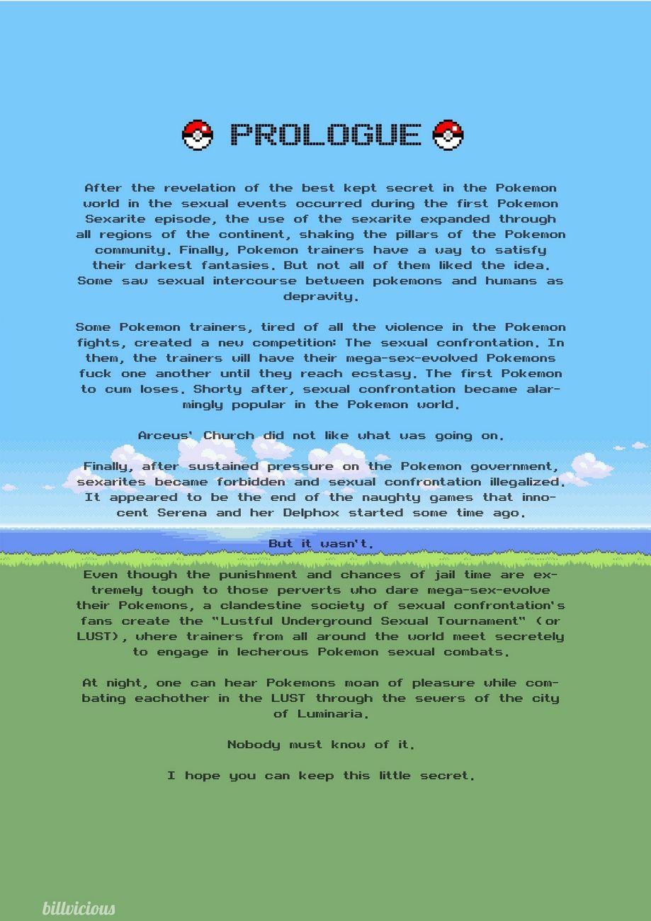 Pokemon Sexxxarite Championship - Pikachu…