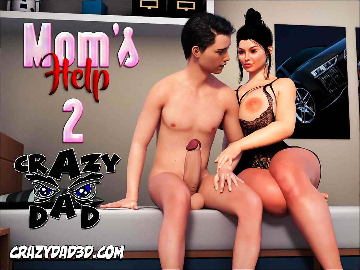 CrazyDad- Mom's Shelved 2