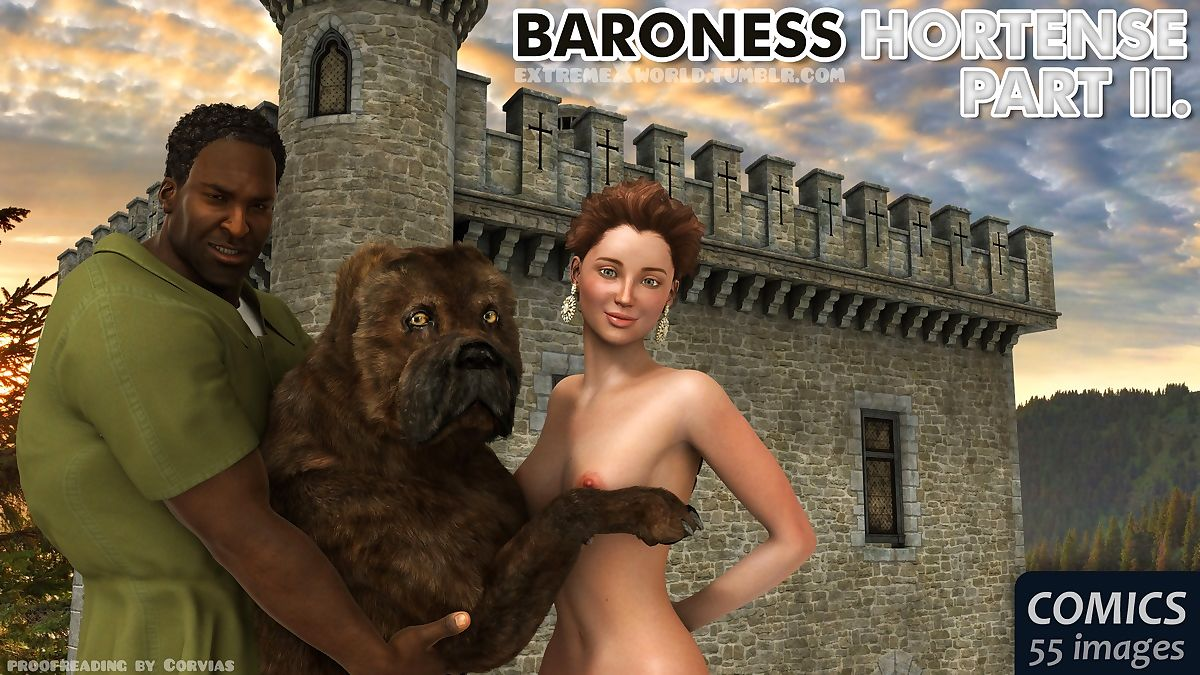 Extremexworld- Marquess Hortense 2