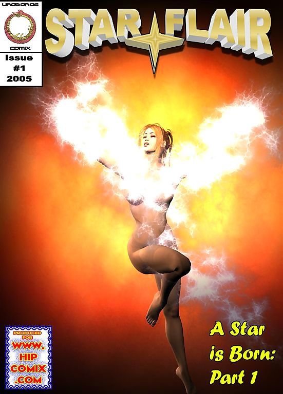 Stardom Flair- A Stardom is Natal Romance 1