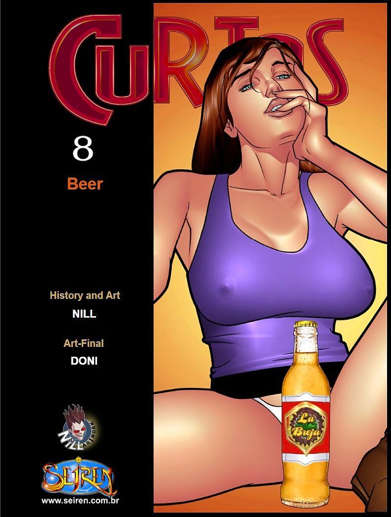 Curtas 8- Beverage
