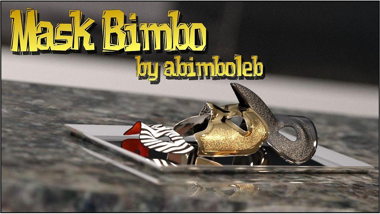 ABimboLeb- Veil Call-girl