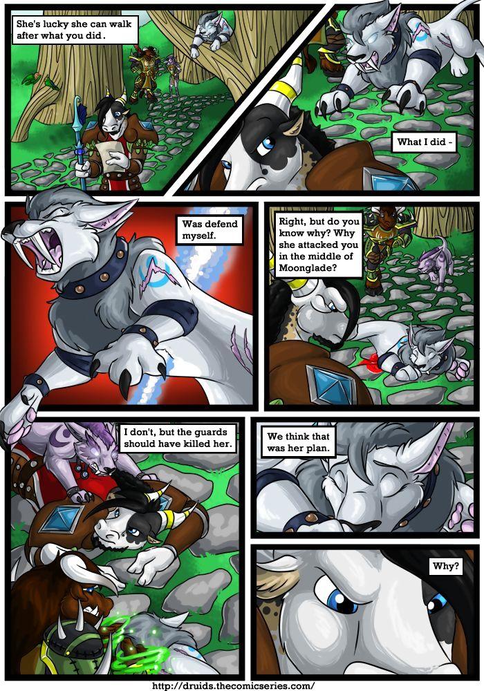 Druids - accoutrement 3