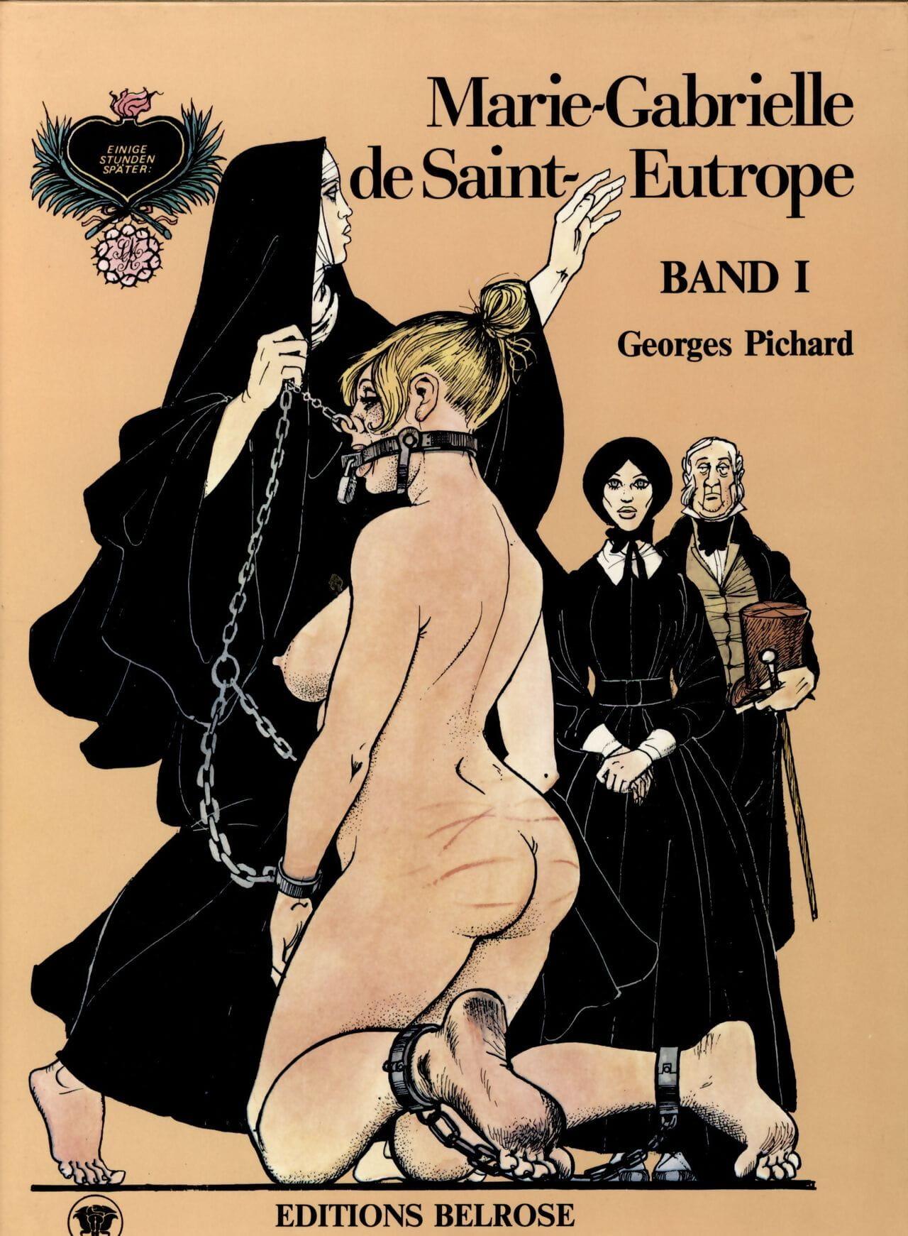 Marie-Gabrielle de Saint-Eutrope #01