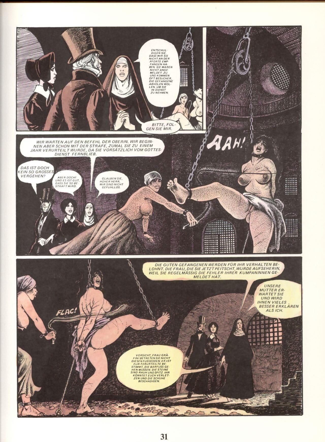 Marie-Gabrielle de Saint-Eutrope #01 - fastening 2