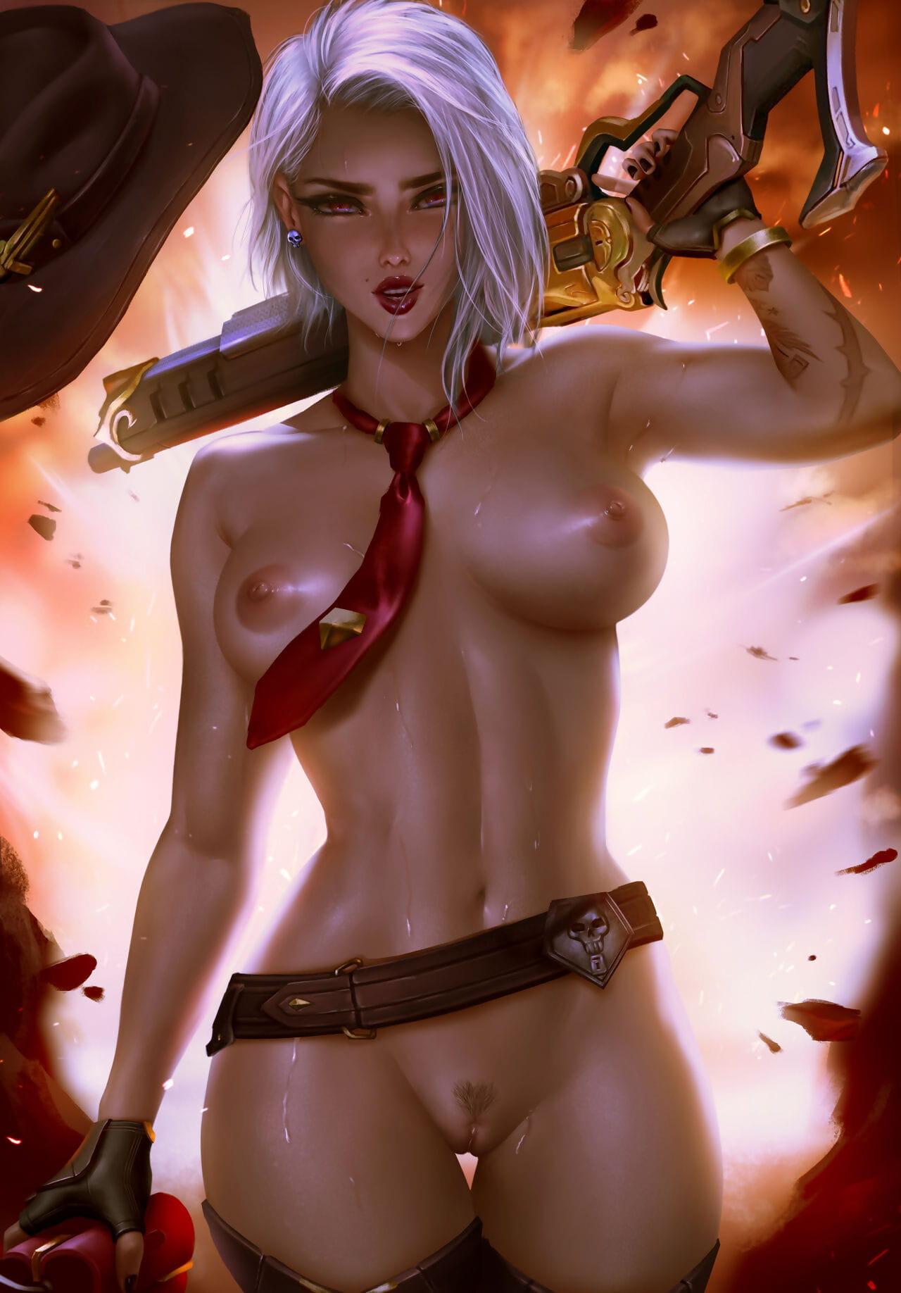 Logan Medicine - Naked